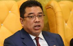 Melaka CM hopes former Regedor makes speedy recovery after hospitalisation for Covid-19