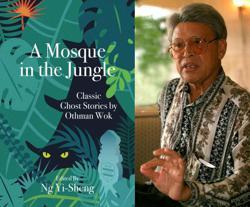 Pioneer Malaya-era pulp horror fiction author's works return to haunt