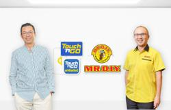 MR DIY to feature in Touch n' Go eWallet