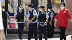 US says companies doing business in Xinjiang may run 'high risk of breaking the law'