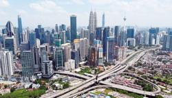Malaysia favoured expansion destination for Asean, Stanchart survey shows