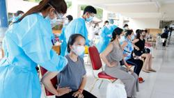 Cambodia's Covid-19 issues continue to surge; govt reports 790 new Covid-19 cases, 22 more deaths