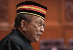 Dewan Negara special meeting to focus on Emergency, nothing unexpected, says Rais
