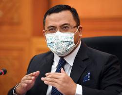 Covid-19: Selangor to boost daily vaccination rate to 300,000 doses, says MB