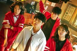 5 K-dramas based on webtoons to binge-watch