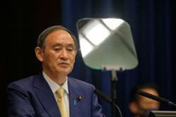 Japan's PM declines to comment on S.Korean president's decision to stay away from Olympics