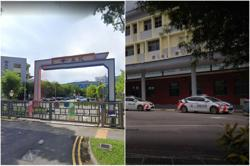 Singapore: River Valley High School Sec 4 boy arrested over death of Sec 1 boy on campus