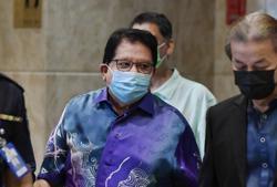 Prosecution appeals against Ku Nan's acquittal in graft case