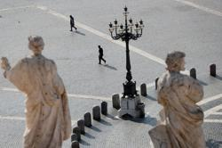 Vatican criminal trial to shed light on failed Carige bank takeover