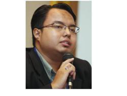 Covid-19: Pakatan Youth chief Shazni Munir tests positive