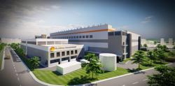 GlobalFoundries to build New York factory, boost chip output