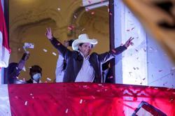 Peru electoral authority on cusp of confirming new president, scraps last Fujimori appeals