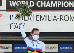 Cycling-Road race champions wants another gold before retiring