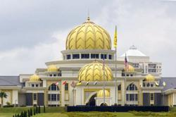 King: Stay resilient in celebrating Aidiladha