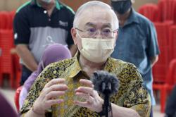 All of us sacrificed in pandemic, says Wee