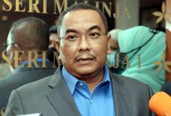 Kedah MB pays RM1,500 for flouting SOP