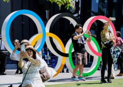 Two Tokyo Olympics show the long arc of Japans tech decline