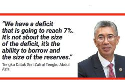 Fitch gives thumbs up to Malaysia's resilience