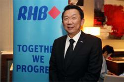 RHB promotes cashless donations via JomDerma
