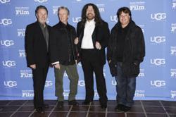 Rock band Kansas singer and violinist Robby Steinhardt dead at 71