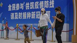 China approves Sinopharm vaccine for children, teenagers