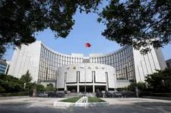 China holds benchmark lending rate for 15th straight month