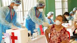 60 per cent of adults in Cambodia vaccinated: Hun Sen