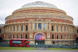 London's iconic concert venue Royal Albert Hall left in debt due to pandemic
