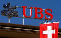 UBS profit jumps 63% in 2Q as wealth management boom continues