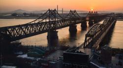 China-North Korea first-half trade at record low amid pandemic and food shortages