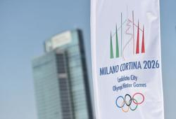 Olympics-IOC approves ski mountaineering for 2026 Winter Games