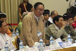 Confidante of Myanmar's Suu Kyi dies after contracting Covid-19 in junta jail