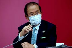 Tokyo 2020 chief Muto does not rule out 11th-hour cancellation of Games