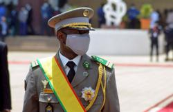 Mali presidency says President Goita targeted by stabbing attack