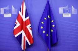 UK to make statement on Northern Ireland protocol on Wednesday