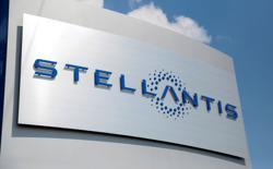 Stellantis picks Alexa Automotive's Curic as its technology boss