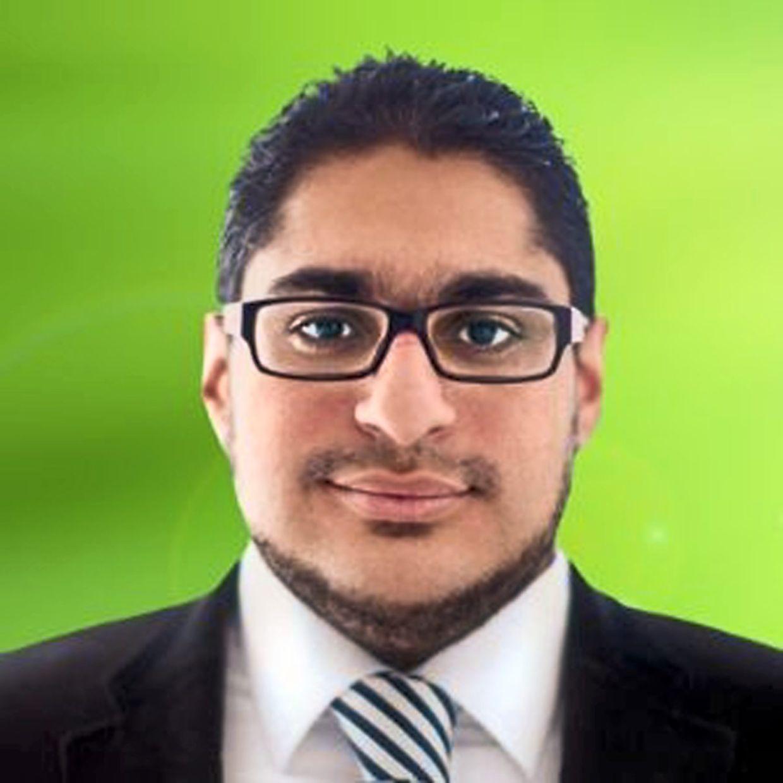 Mohamed Tarek Erth.
