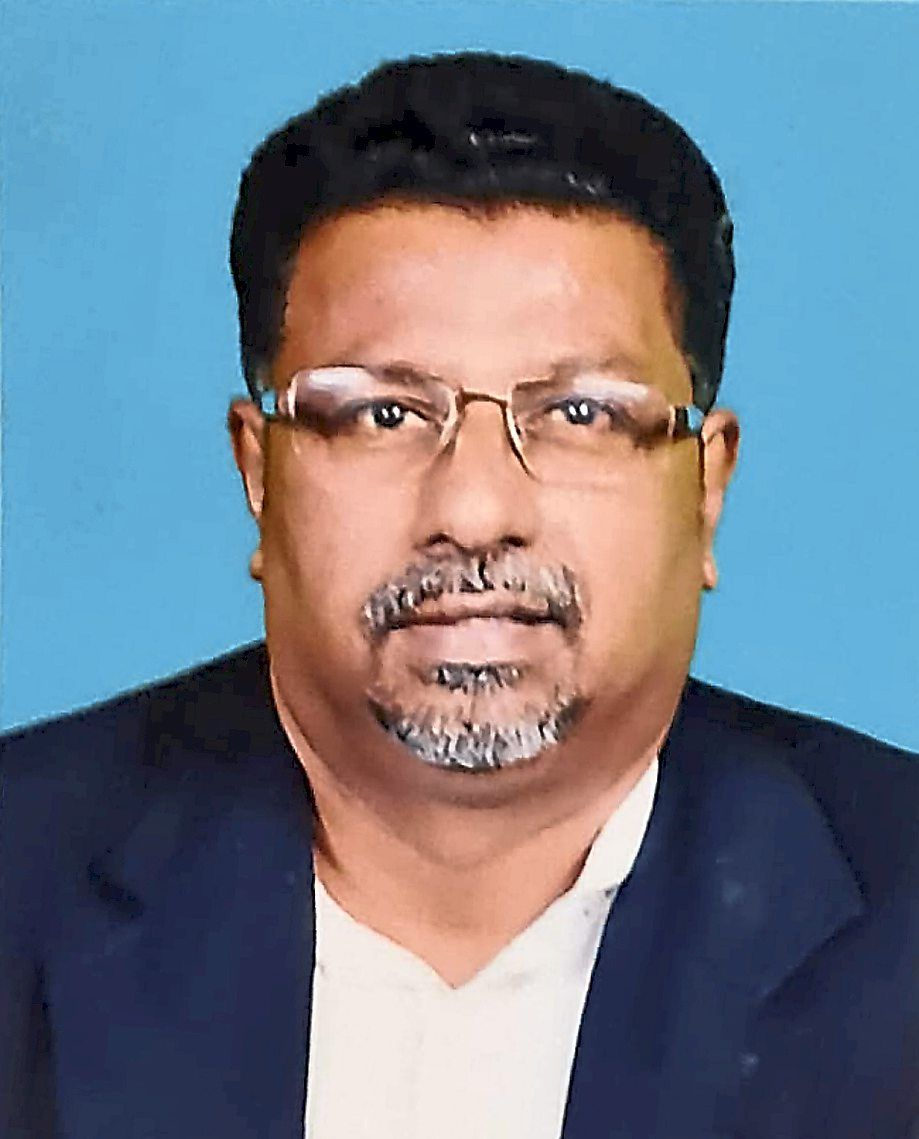 Gunasagaran supports the plan to seek city status but says MPK needs to improve its services.