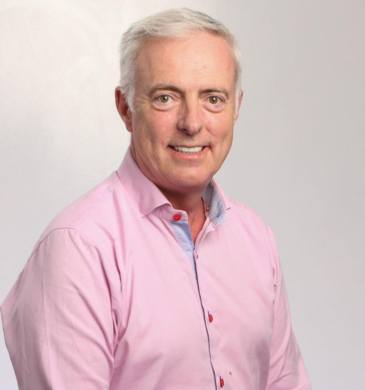 Paul McManus, Chief Enterprise Business Officer, Maxis