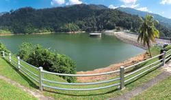 Water in three Penang dams at good levels
