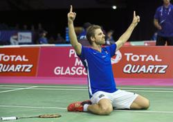 Leverdez highly capable of stunning Zii Jia after special training