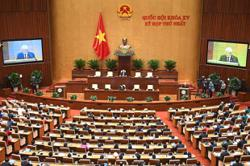 Parliament opens new session amid virus concerns