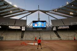 Greece's neglected former Olympic venue to get major revamp by 2023