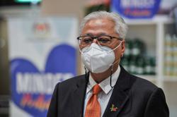 DPM advises humanitarian aid mission to Palestine to return to Malaysia