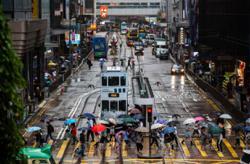 Hong Kong to debate doxxing law that alarms tech companies