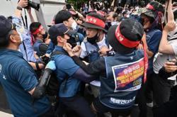 Discriminatory response to Covid-19: Korea Herald