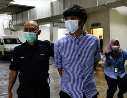 Producer of controversial film Babi charged with unlicensed production