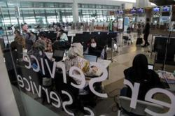Indonesia expands entry restrictions on foreign workers