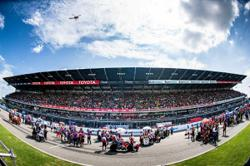 Thailand MotoGP race cancelled for second year in a row