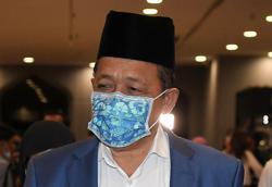All 42 BN MPs will support Perikatan, claims Shahidan Kassim ahead of special Parliament sitting
